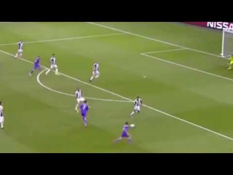 Cristiano Ronaldo Goal - Juventus vs Real Madrid 0-1 - Final Champions league - 03/06/2017