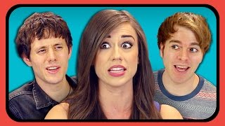 YOUTUBERS REACT TO THE PROM