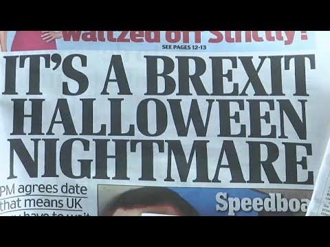 Brexit: Παράταση στην αβεβαιότητα