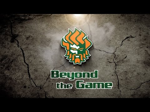 Beyond the Game Zak Riley