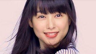 桜井日奈子出演「CMメイキング」/人材派遣会社グロップCMメイキング映像