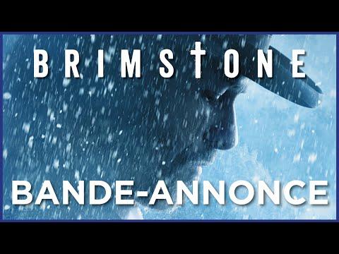 BRIMSTONE - Bande-annonce VOST
