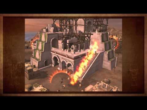 Video of Babel Rising 3D Sponsored