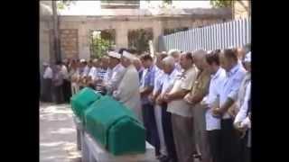 Mustafa Yılmaz - Mezar Bekçisi
