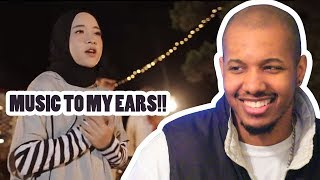 Video DEEN ASSALAM ( COVER BY SABYAN ) REACTION MP3, 3GP, MP4, WEBM, AVI, FLV Januari 2019