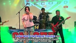 Video Via Vallen - Ngenteni Ati [OFFICIAL] MP3, 3GP, MP4, WEBM, AVI, FLV November 2018