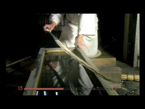 Samurai swords: cutting edg...