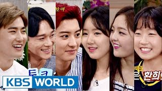 Happy Together  Trusty Young Idols And Actors  Special ENG/20160714
