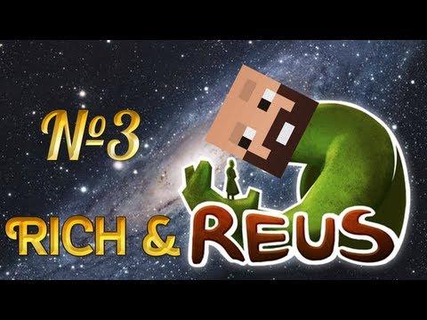 Rich & Reus №3
