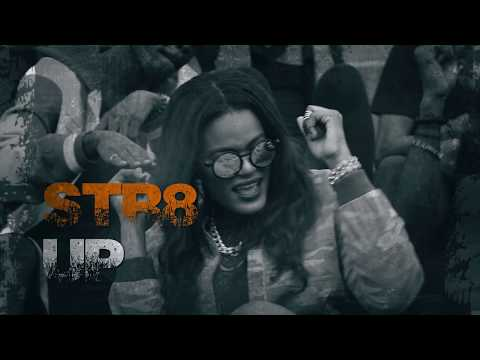 PHLOW :  STR8 UP (Official Video)