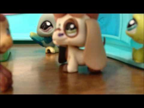 ☆Littlest Pet Shop: Chemical Cats - Season 1 Episode 7 (Government Guilt)☆