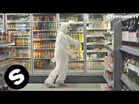 Oliver Heldens – Bunnydance