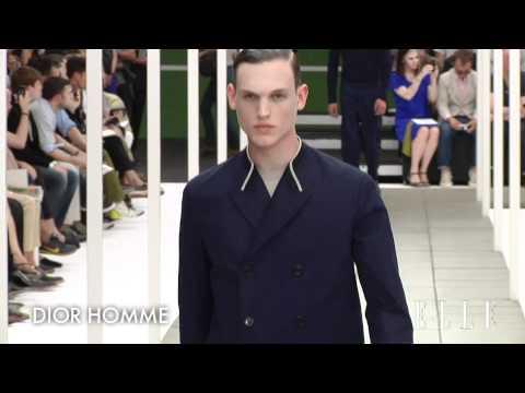 Dior Homme – Spring/Summer 2013 – Runway
