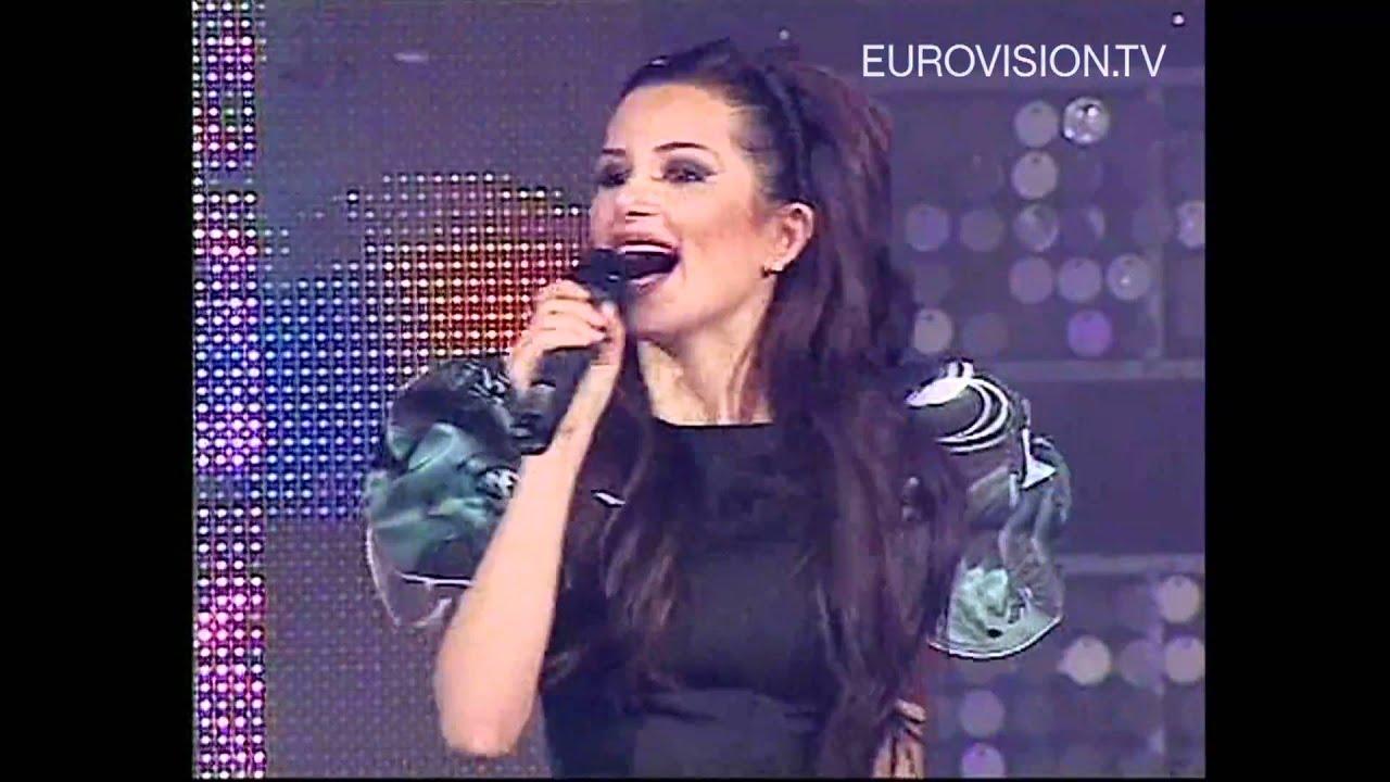 Emmy - Boom Boom (Armeenia 2011)