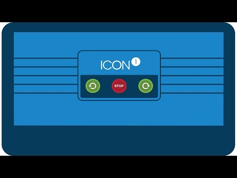 Features of the Valley ICON1 Smart Panel