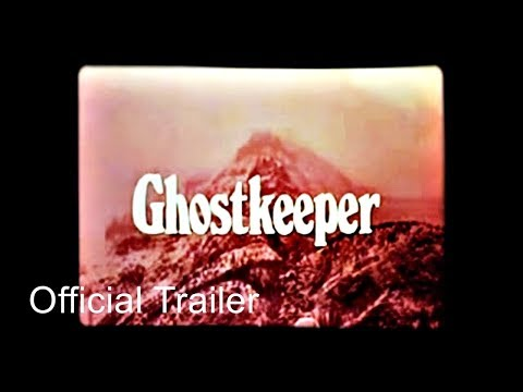 Ghostkeeper Trailer (1981) Rare Canadian Slasher