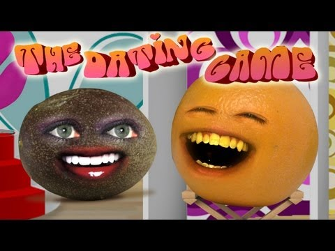 realannoyingorange - Passion Fruit meets the man of her dreams...or does she? FREE version of my video game Kitchen Carnage: iTunes: http://bit.ly/AOKitchenCarnageLite Android: h...