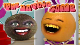 Video Annoying Orange - The Dating Game MP3, 3GP, MP4, WEBM, AVI, FLV Januari 2018
