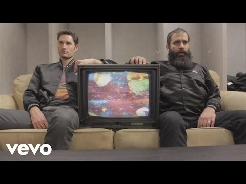 Capital Cities – Farrah Fawcett Hair (Lyric Video) ft. André 3000