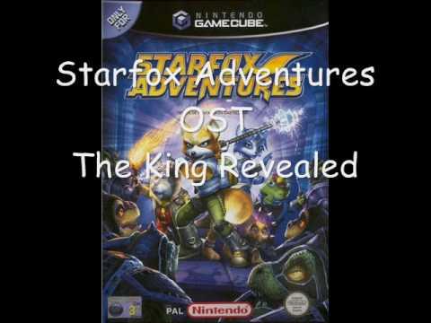 Starfox Adventures OST - The King Revealed