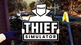 Nonton Thief Simulator   Stealing The Show Film Subtitle Indonesia Streaming Movie Download