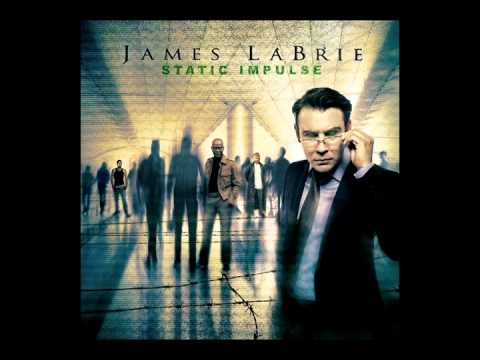 james labrie - Album:Static Impulse Year:2010 Genre:Modern Melodic Metal Country:USA.