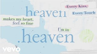 Afgan, Isyana Sarasvati, Rendy Pandugo - Heaven (Lyric Video)