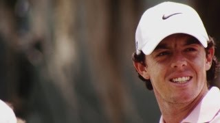 Rory McIlroy: Golf Feature