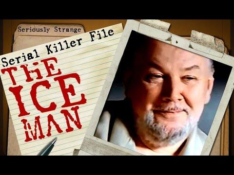 THE ICEMAN Richard Kuklinski | SERIAL KILLER FILES #26