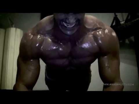 muscular - http://t.co/fwrRVpjJZ5 Video de motivación sobre como aumentar la masa muscular, carga tu mente y cuerpo de motivación y fuerza para que puedas continuar con...