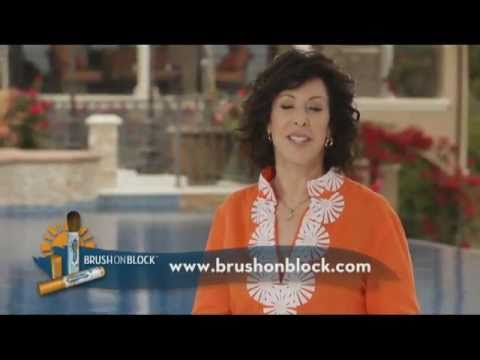 """Brush On Block"" Mineral Sunscreen to Attend Celebrity-Packed Emmy Award Event and Party"