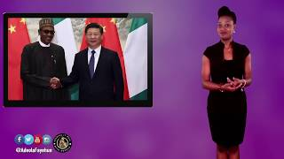 Video African Leaders To Get Another $60 Billion From China; Why Citizens Should Be Concerned MP3, 3GP, MP4, WEBM, AVI, FLV September 2018