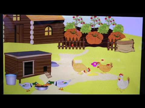 Video of Animals Farm For Kids