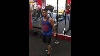 Resistance Training Exercise
