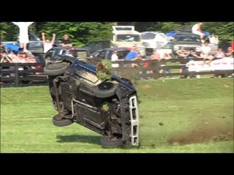 Hyperfest 2013 featured epic roll over contest