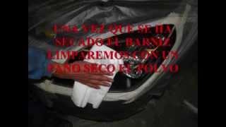 2012 Pulido de faros_IES BARAJAS