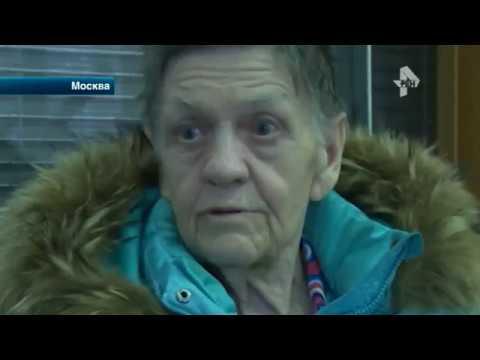В Москве 92-летняя пенсионерка обвиняет священника в том, что он пытается отобрать у нее квартиру