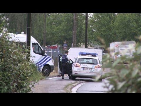 Pet uhapšenih posle eksplozije u Briselu