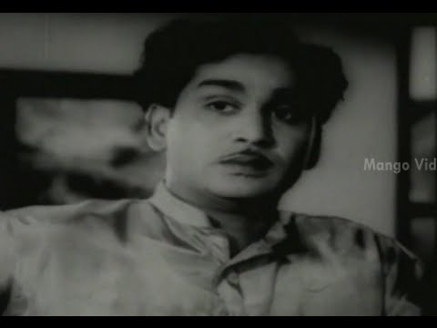 Illarikam Full Movie - Part 5/14 - Akkineni Nageswara Rao, Jamuna