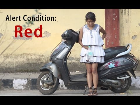 Alert Condition: Red - Issued in Public Interest - Women Oriented Short Film