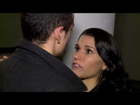 After The Show: Heather & Joe  (The Steve Wilkos Show)