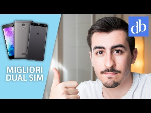 Migliori smartphone DUAL SIM: quale comprare? | Migliori dual SIM di giugno 2017 • Ridble