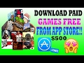 Download Video NEW Premium Apple ID with $500 of Games , Apps FREE on iPhone, iPad No Jailbreak (10K Subs Special)