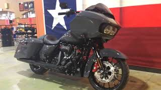 6. 2018 Road Glide Special
