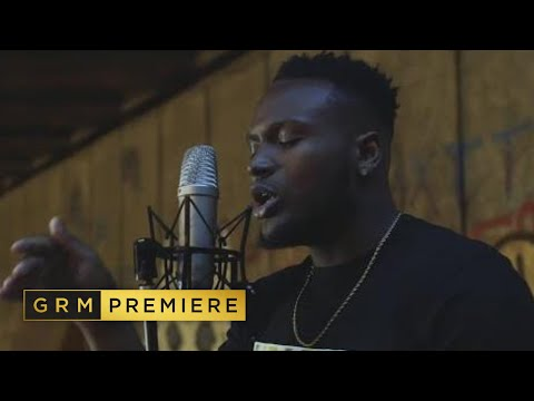 Ril (Viddal Riley) – Freestyle [Music Video] | GRM Daily