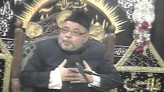 05 - Seerat e Zainab (sa) - Maulana Sadiq Hasan - Safar 1434 / 2013