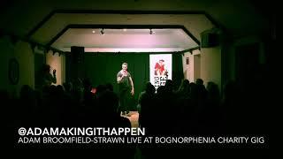 Adam Broomfield-Strawn