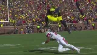 College Football Pump-Up 2014-15 (1080p HD)