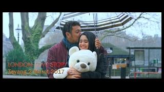 Nonton London Love Story 2 Official Trailer  2017     Dimas Anggara  Michelle Ziudith  Rizky Nazar Film Subtitle Indonesia Streaming Movie Download