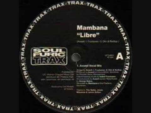libre - Five Stars First Class Tune.